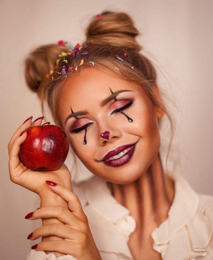 Яблоко засохнет – желание исполнится!
