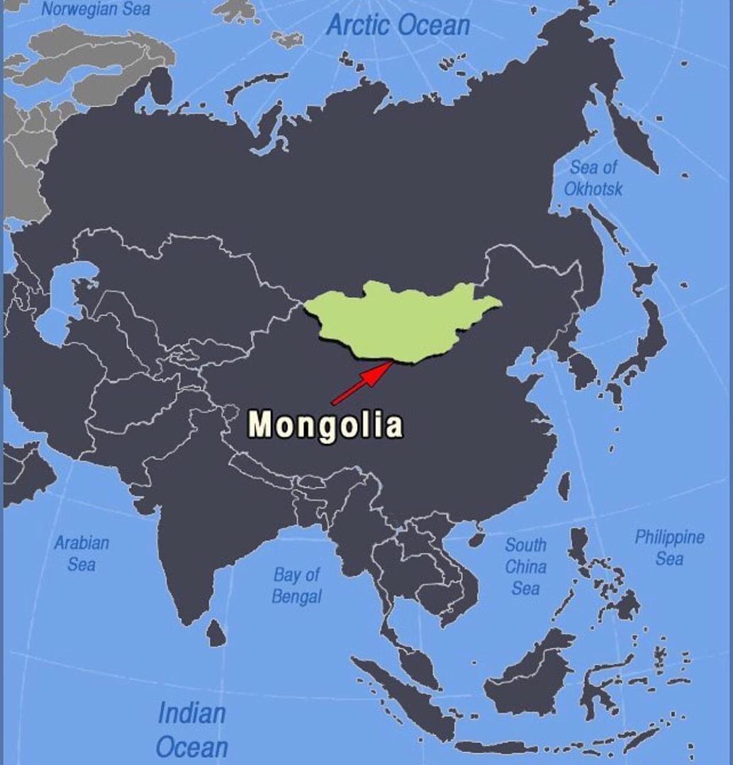 Заговор на богатство из Монголии